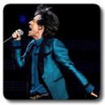 Mick Jagger icon