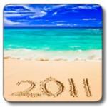 2011 written in sand