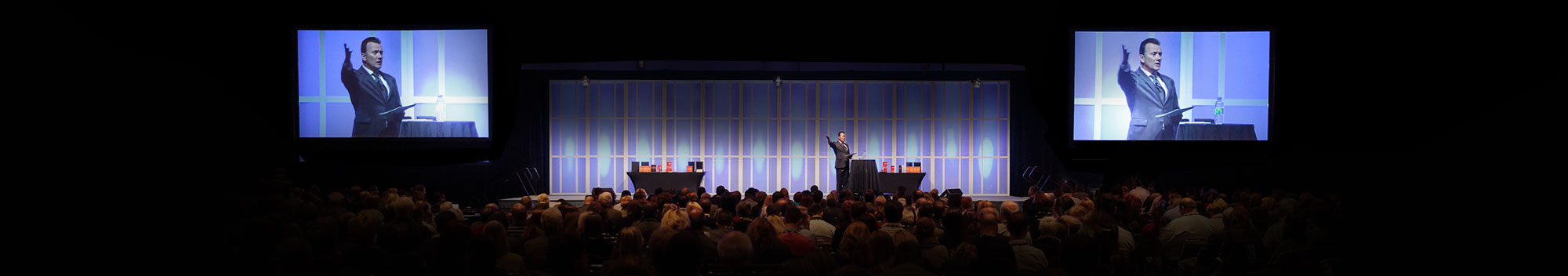 Secrets of the Masters - Canada's Leading Real Estate Conference