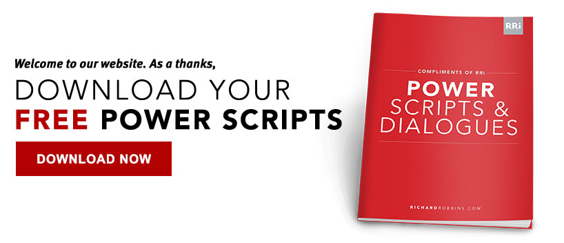 Download Your Free Script