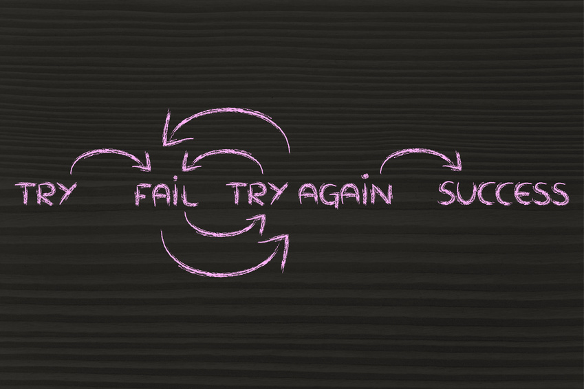 FailureIsSuccess