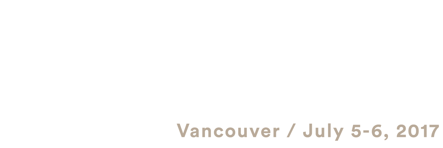 Masters Academy Vancouver 2017