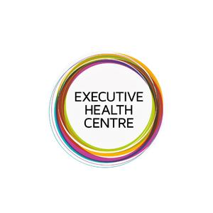 Executive Health Centre logo