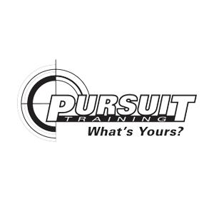Pursuit Training logo