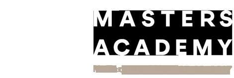 Masters Academy Toronto 2017
