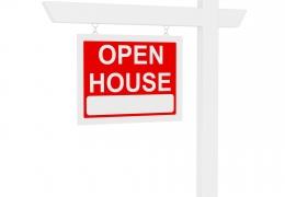 Do Open Houses Really Work?