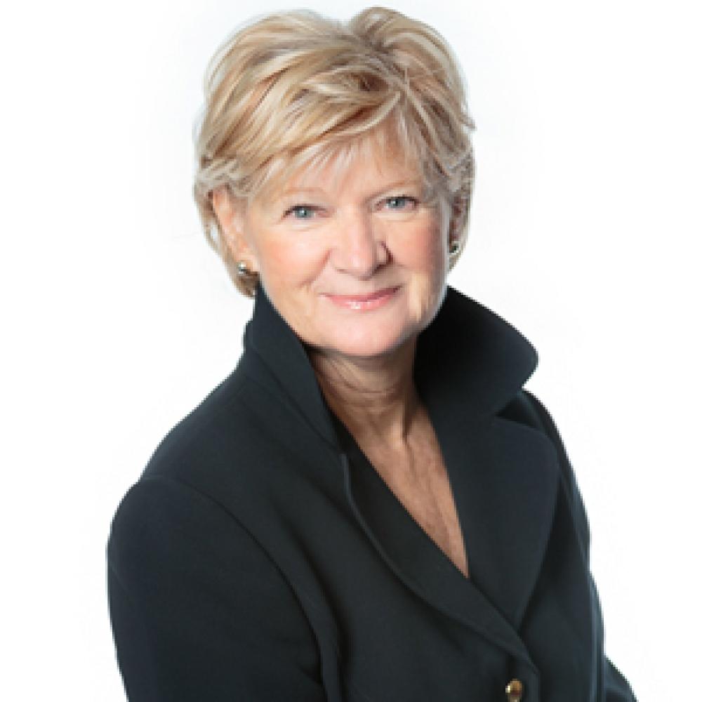 Alison Sylvester, CMC, CCP