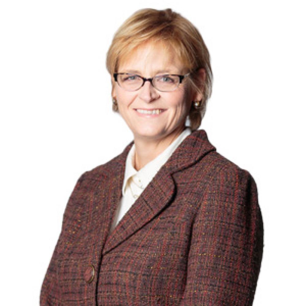 Nancy Steinhausen