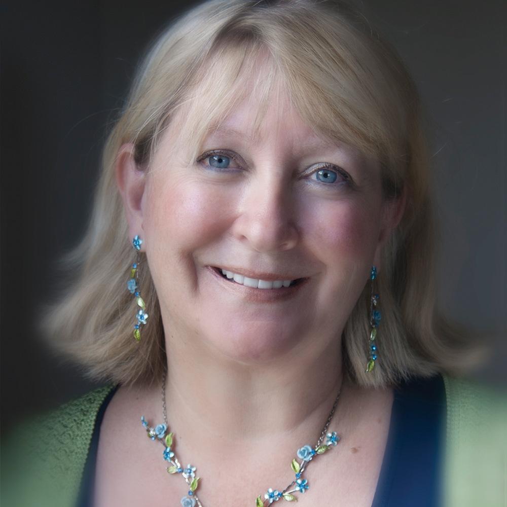 Sandra O'Donohue