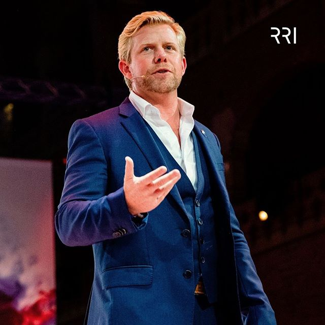 Congratulations to our RRI Certified Trainer Nathan Dart @darthomesteam on his remarkable live on stage listing presentation at the RE/MAX 10th Anniversary European Convention #reucon18 in Amsterdam.