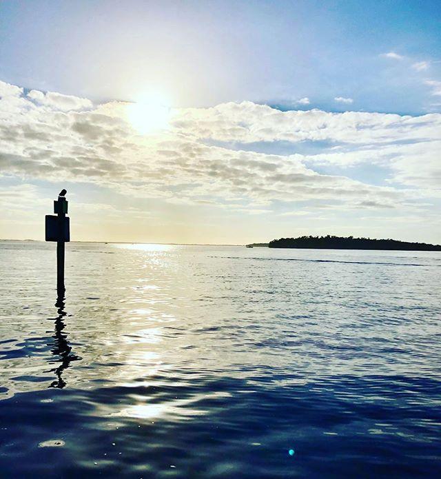 Spectacular Florida views!  What are you feeling grateful for today? . . . #sunday #happysunday #weekendtime #florida #grateful #gratitude #sunset #itsabeautifullife #makeitcount